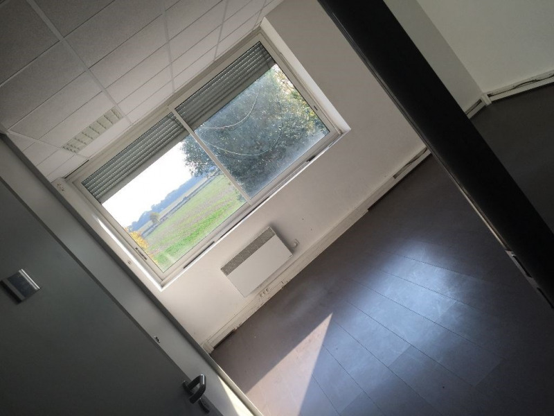Location bureau Jossigny 2 900€ +CH/ HT - Photo 1
