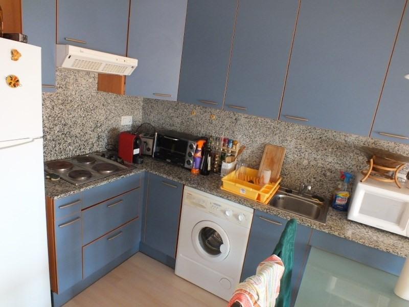 Vente appartement Roses santa-margarita 148000€ - Photo 10
