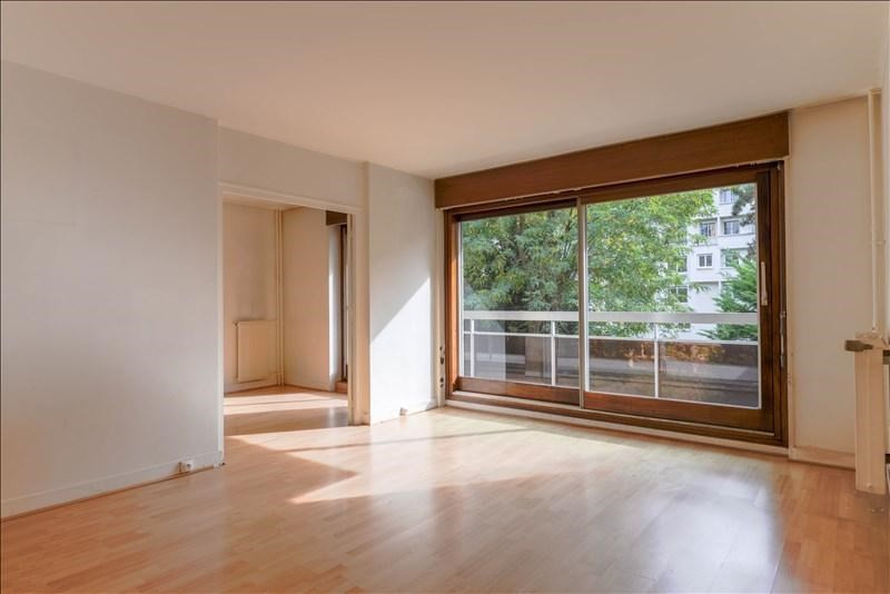 Vente appartement Neuilly sur seine 485000€ - Photo 1