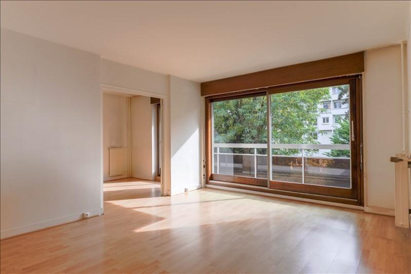 Sale apartment Neuilly sur seine 485000€ - Picture 1