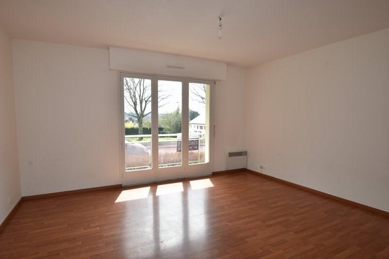 Location appartement St lo 535€ CC - Photo 1
