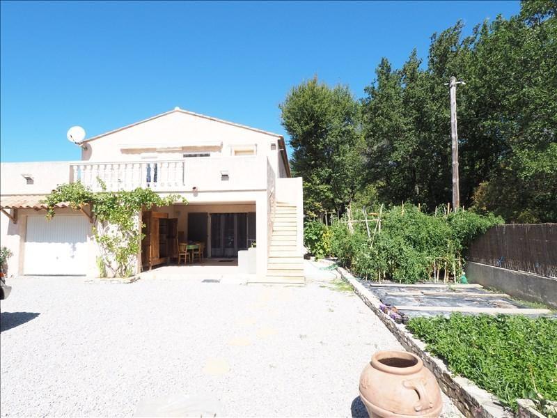Sale house / villa Pierrevert 430000€ - Picture 2