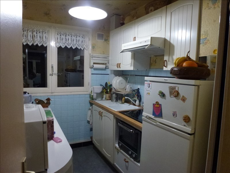 Vente appartement Sarcelles 134000€ - Photo 4