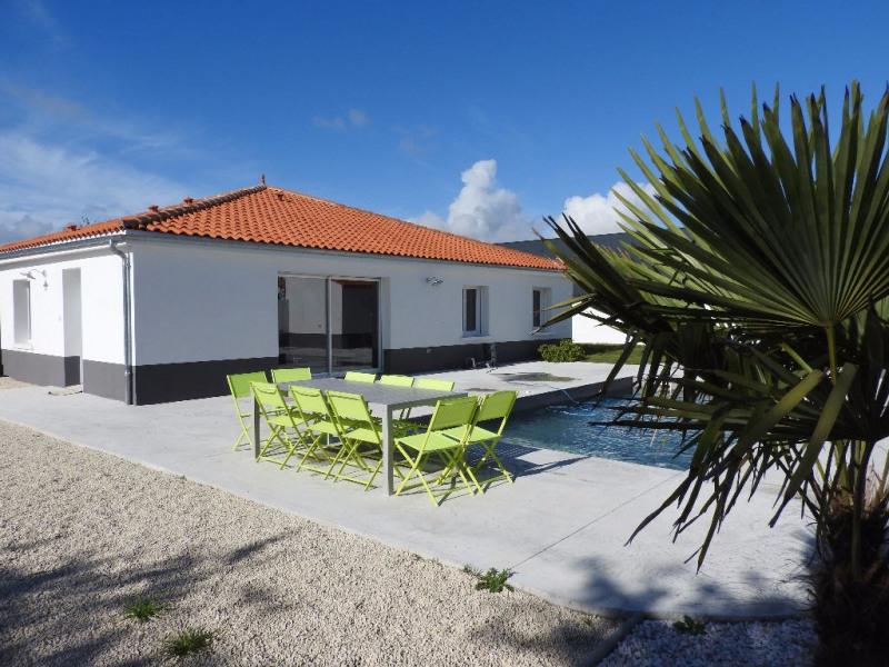 Maison Vaux Sur Mer 4 pièce (s) 82.07 m²