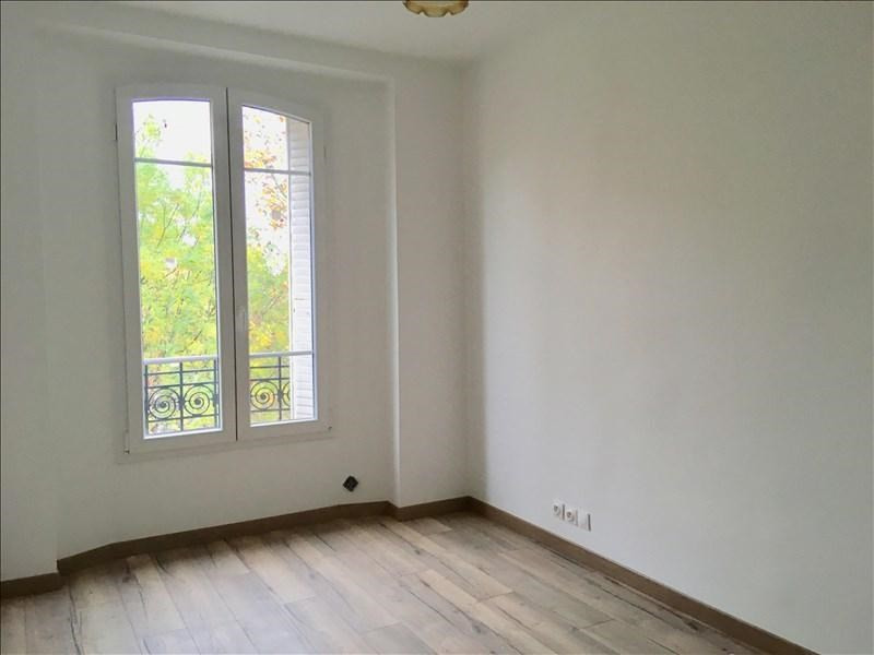 Sale apartment Clichy 260000€ - Picture 2