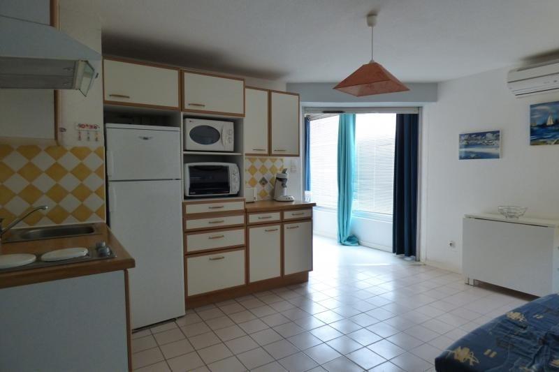 Vente appartement Valras plage 109000€ - Photo 2