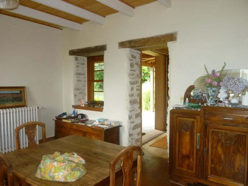 Sale house / villa Plouneour trez 246000€ - Picture 7