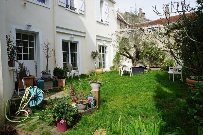 Deluxe sale house / villa Montfort l amaury 879000€ - Picture 2
