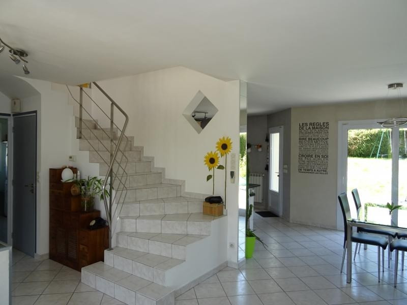 Vente maison / villa St avertin 346000€ - Photo 5