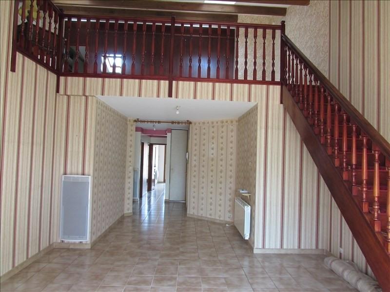 Sale apartment Beziers 147000€ - Picture 2