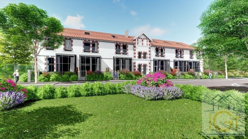 Investment property apartment La rochelle 471032€ - Picture 4