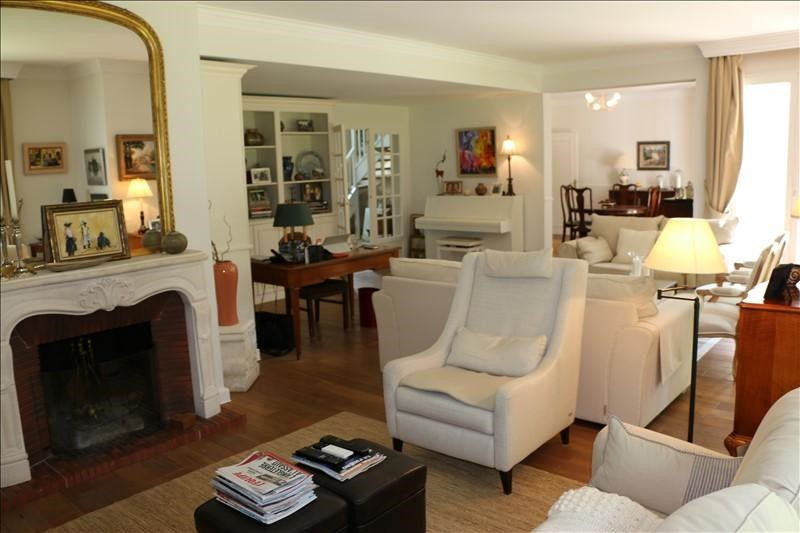 Vente de prestige maison / villa St nom la breteche 1060000€ - Photo 5