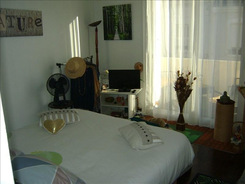 Sale apartment Chateau renault 96000€ - Picture 4