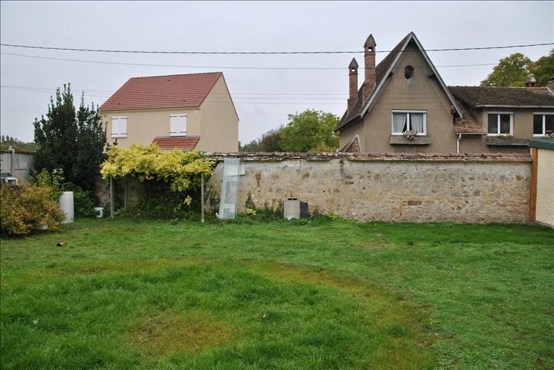 Vente terrain Marolles sur seine 70850€ - Photo 5