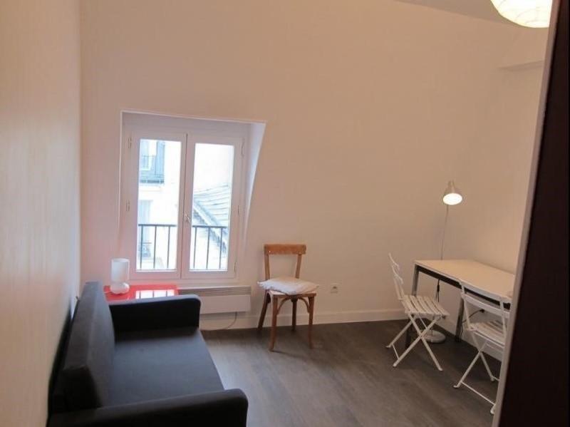 Vente appartement Paris 11ème 248000€ - Photo 1