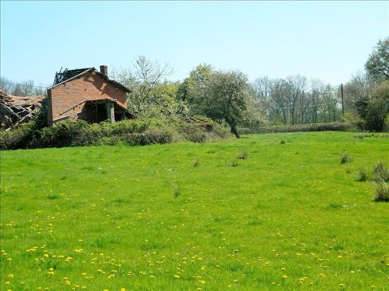 Vendita casa Melay 55000€ - Fotografia 1