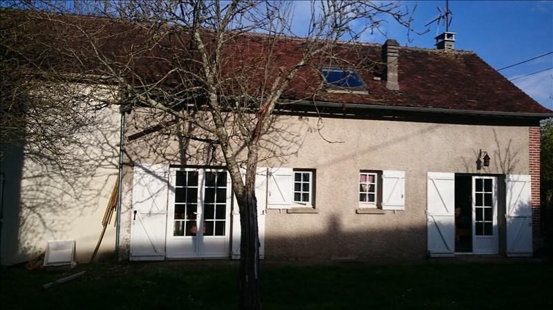 Vente maison / villa Villeneuve sur yonne 169000€ - Photo 1