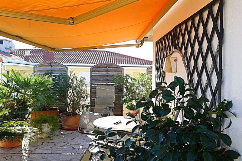 Vente appartement Antibes 799 000€ - Photo 10