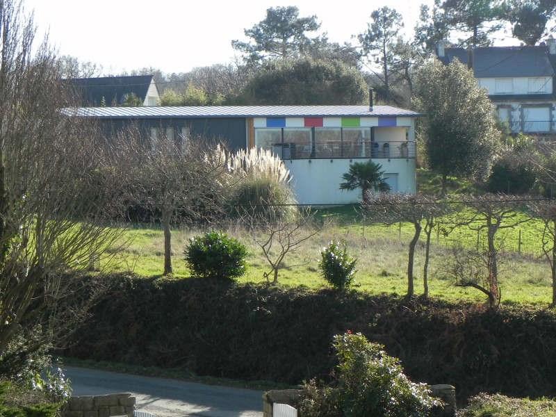 Vente maison / villa Pleumeur bodou 453860€ - Photo 8