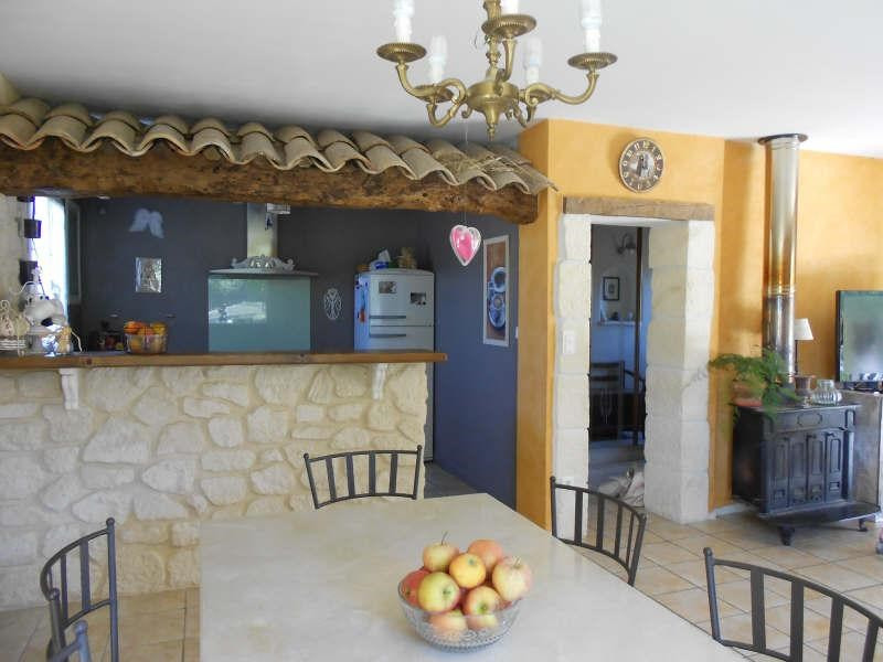 Sale house / villa Methamis 369 000€ - Picture 3