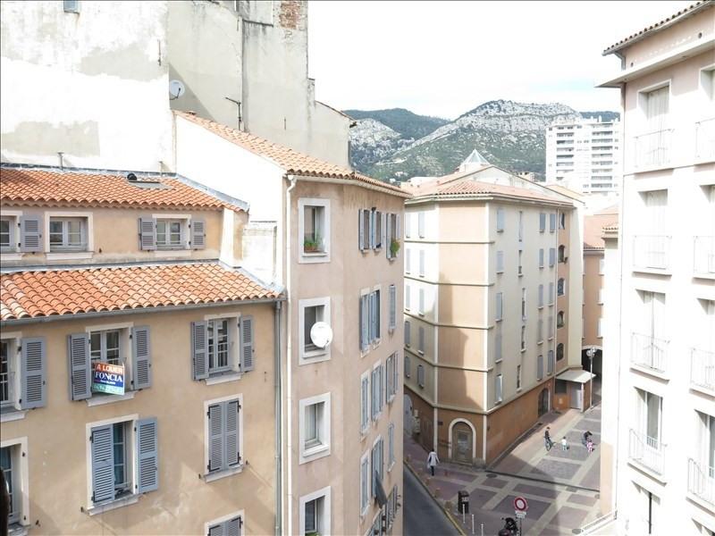 Vente appartement Toulon 63000€ - Photo 3