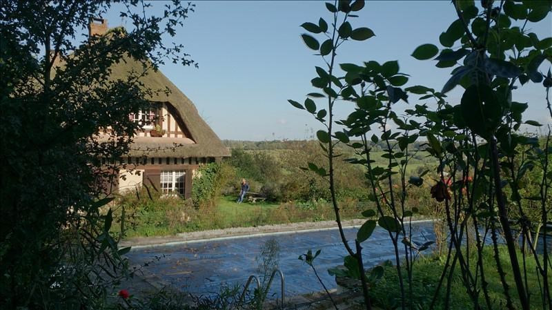 Vente de prestige maison / villa Cabourg 689000€ - Photo 2