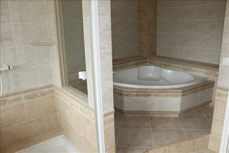 Rental apartment Osny 950€ CC - Picture 8