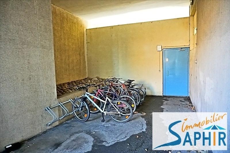 Sale apartment Toulouse 87300€ - Picture 9
