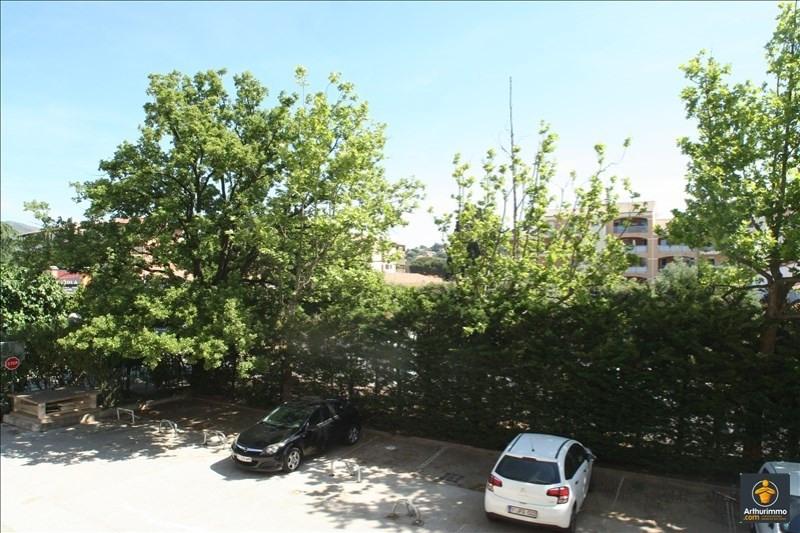 Sale apartment Sainte maxime 90000€ - Picture 3