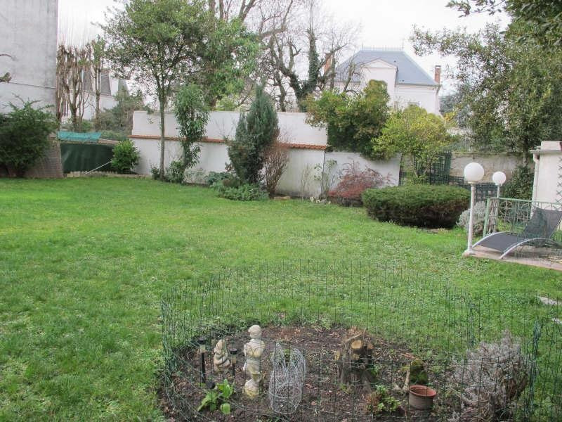 Vente maison / villa Le raincy 875000€ - Photo 10