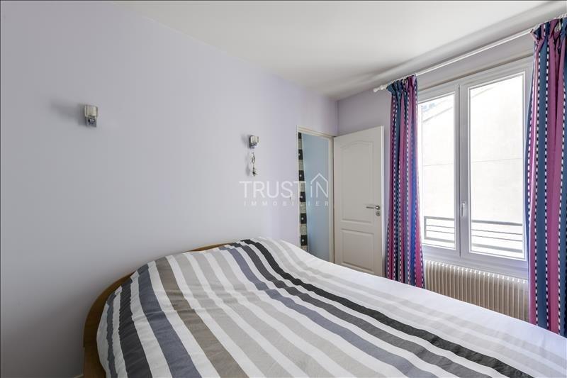 Vente appartement Paris 15ème 424000€ - Photo 5