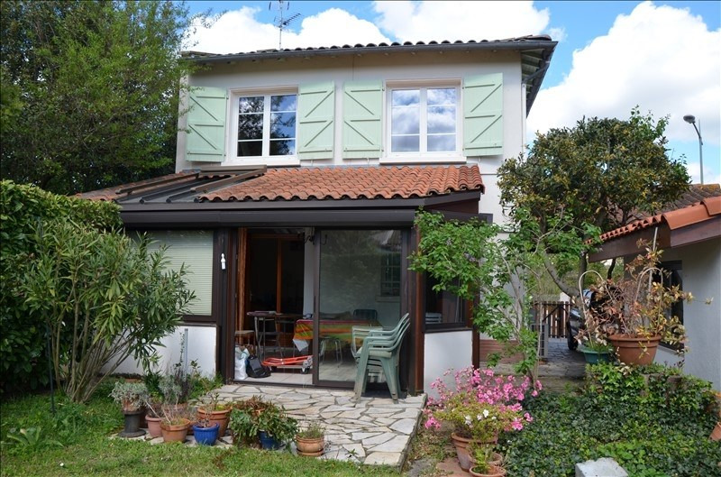Vente maison / villa Toulouse 388500€ - Photo 1