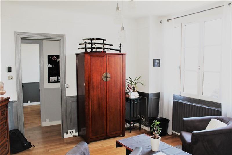 Sale apartment Verrieres le buisson 350000€ - Picture 1
