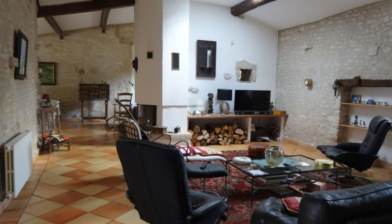 Deluxe sale house / villa Sainte soulle 624 000€ - Picture 6