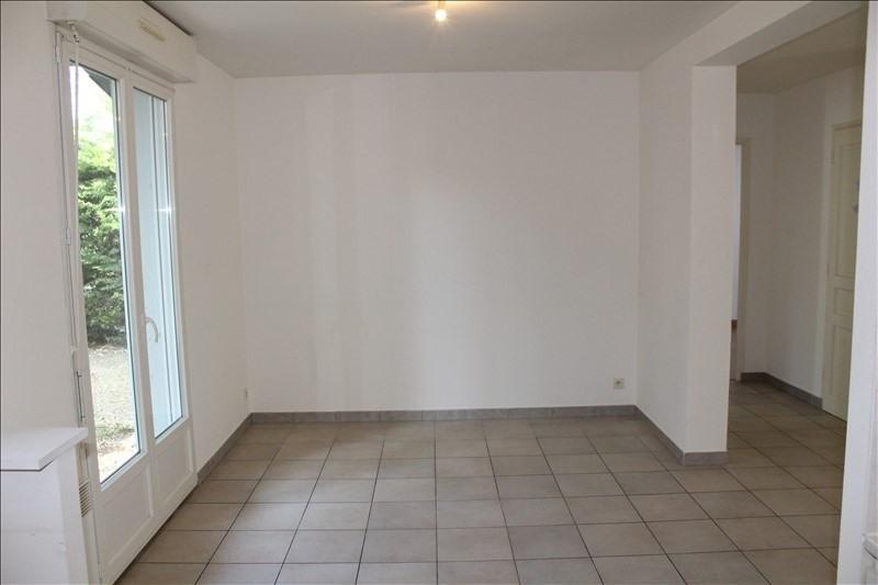 Rental apartment Auxerre 630€ CC - Picture 4