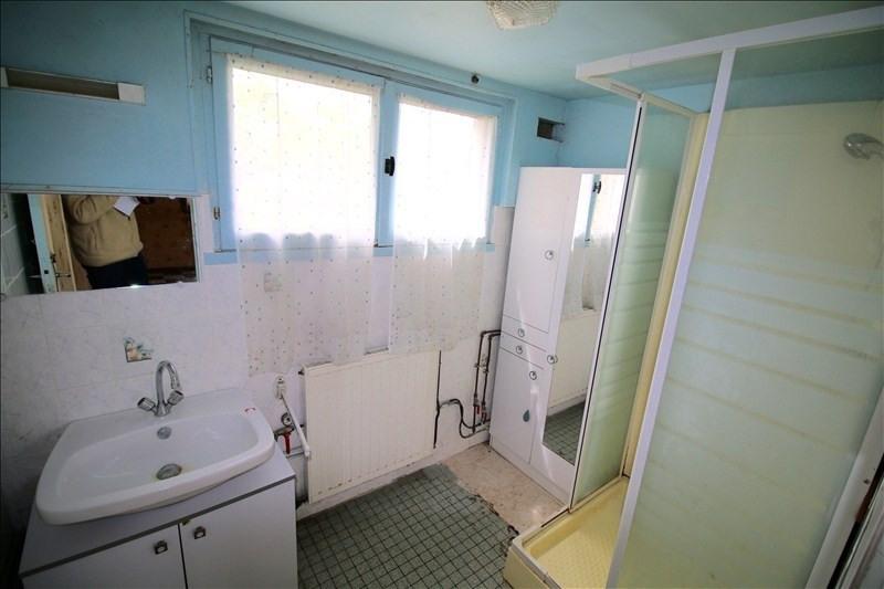 Vente maison / villa Conches en ouche 220000€ - Photo 9