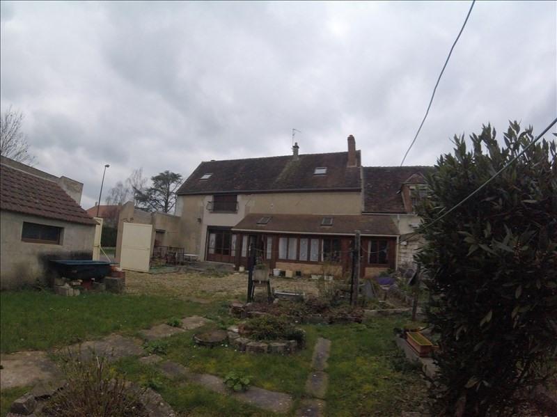 Vente maison / villa 5 minutes de sens 145000€ - Photo 6