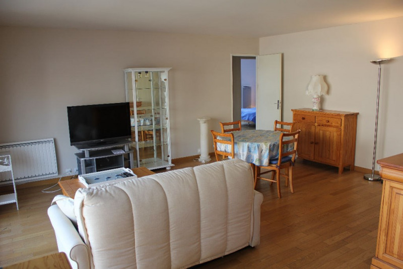 Vente appartement Le touquet paris plage 409000€ - Photo 5