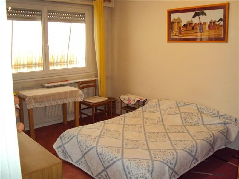 Sale apartment Mulhouse 42 000€ - Picture 4