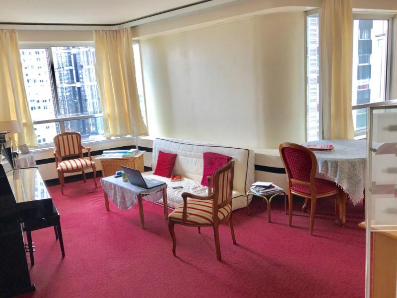 Vente appartement Paris 15ème 575000€ - Photo 3