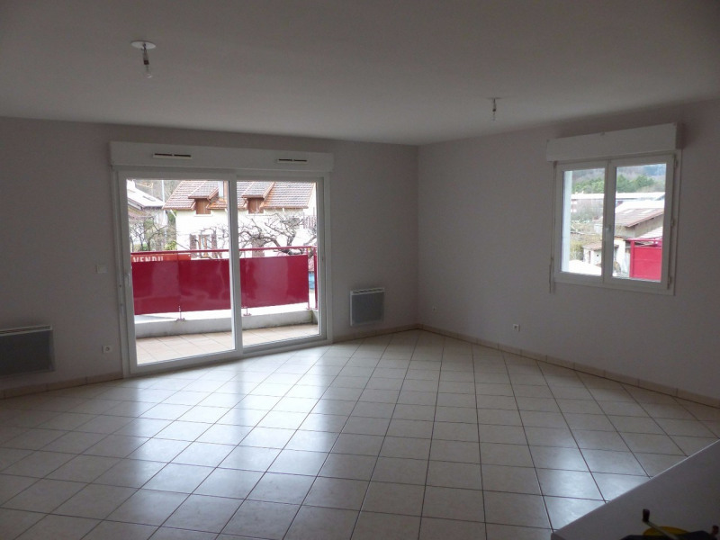 Sale apartment Faverges 175580€ - Picture 1
