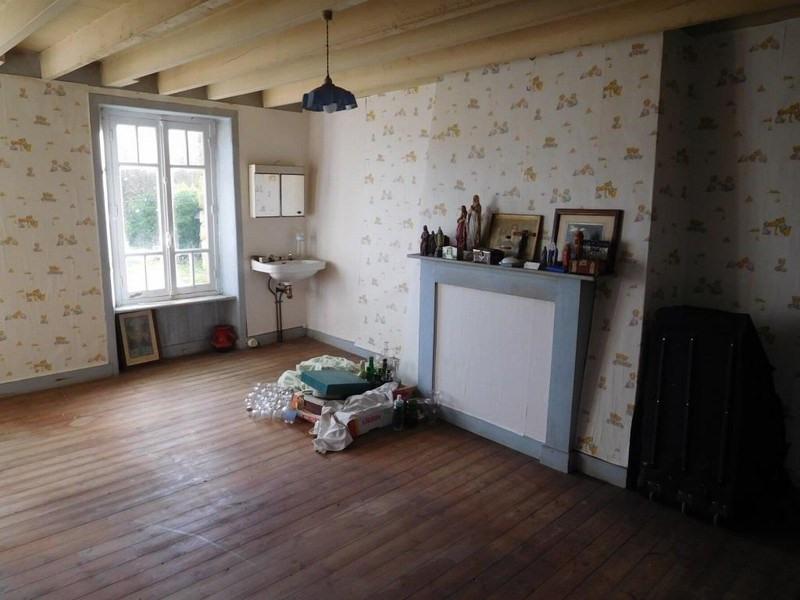 Revenda casa Lengronne 96900€ - Fotografia 3