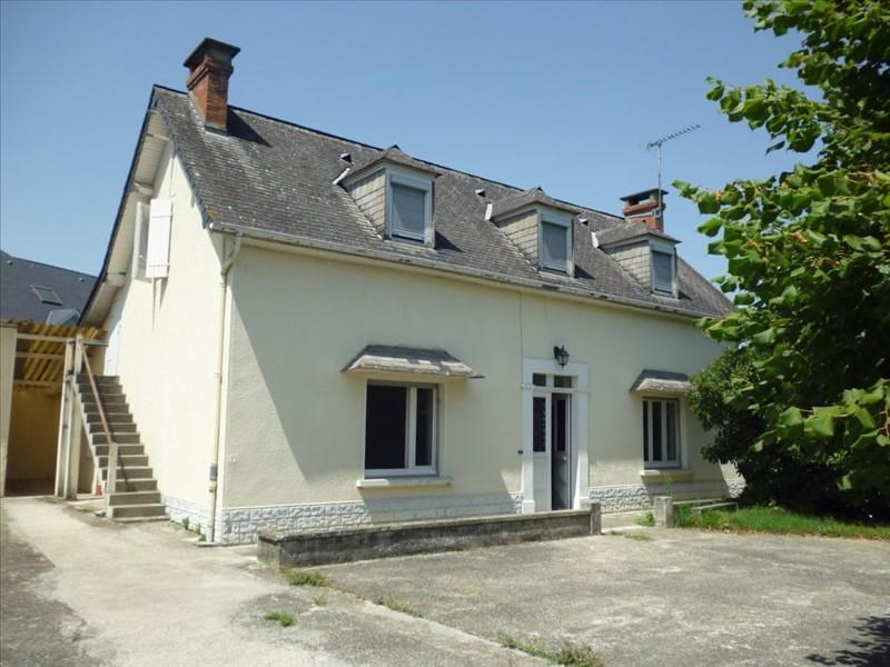 Location maison / villa Lons 1100€ +CH - Photo 1