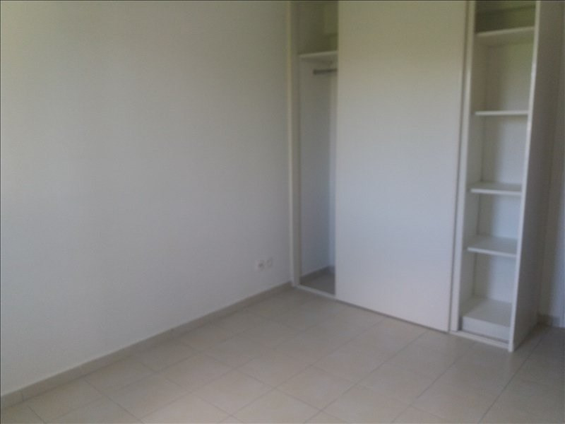 Sale apartment Le moule 161 500€ - Picture 3