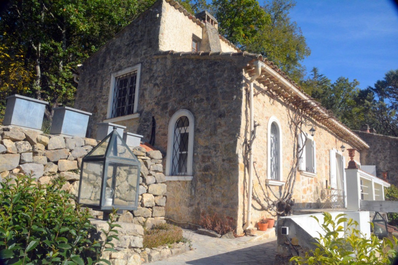 Immobile residenziali di prestigio casa Saint-paul-en-forêt 1200000€ - Fotografia 4