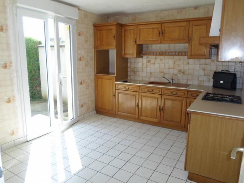 Location maison / villa Isigny sur mer 620€ +CH - Photo 4