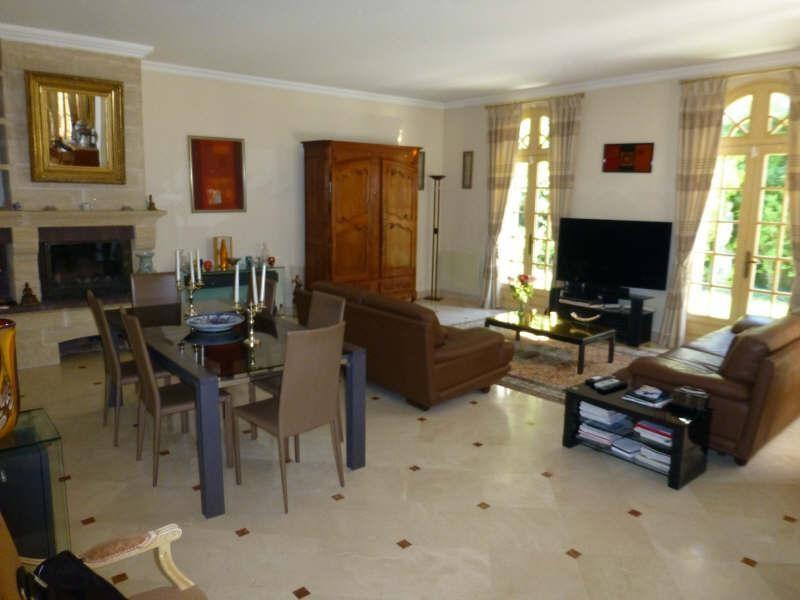 Vente de prestige maison / villa Enghien les bains 1250000€ - Photo 2