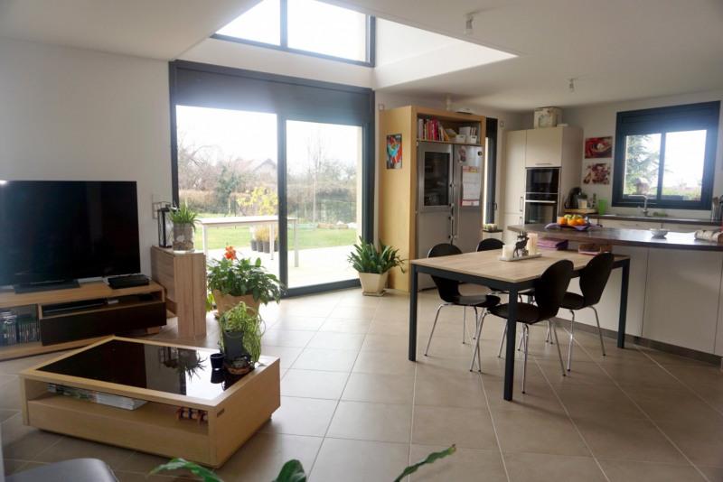 Vente maison / villa Archamps 550000€ - Photo 1