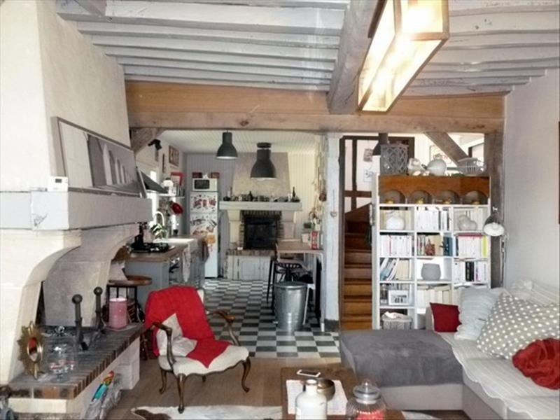 Vente maison / villa Honfleur 252 000€ - Photo 2