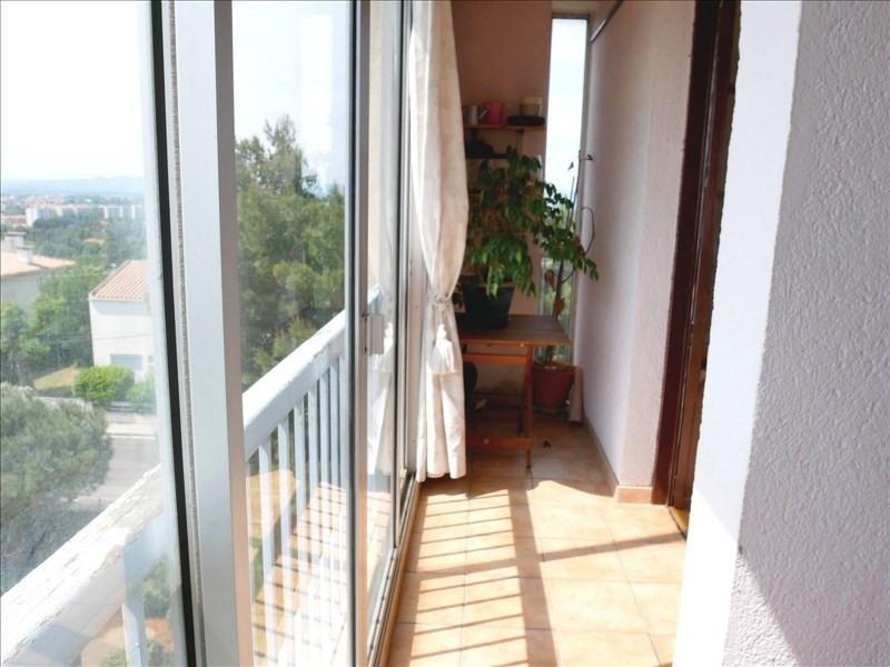 Sale apartment Perpignan 102000€ - Picture 4